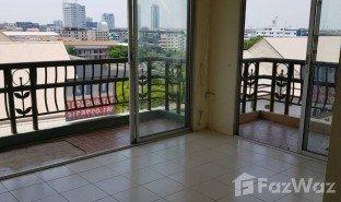 2 Bedrooms Condo for sale in Bang Na, Bangkok The Parkland Bangna