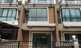 3 Schlafzimmern Immobilie zu verkaufen in Lam Phaya, Nakhon Pathom Paragon Motown