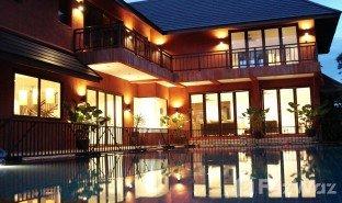 4 Schlafzimmern Villa zu verkaufen in Nong Hoi, Chiang Mai