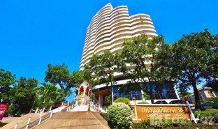 1 Bedroom Property for sale in Thung Sukhla, Pattaya Laem Chabang Tower