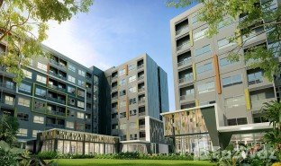 1 Bedroom Property for sale in Suan Luang, Bangkok iCondo Greenspace Phatthanakan Srinakarin