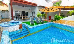 4 Bedrooms Villa for sale in Nong Prue, Pattaya