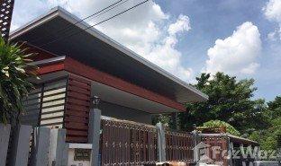3 Schlafzimmern Immobilie zu verkaufen in Bang Na, Bangkok Saensuk Village