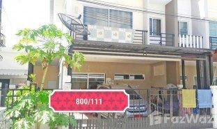 3 Bedrooms Property for sale in Thung Khru, Bangkok Natura Rama 2-Wongwaen Prachauthit