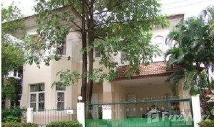 4 Bedrooms Property for sale in Nong Bon, Bangkok Lalin Greenville Rama 9-Onnut-Suvannabhumi