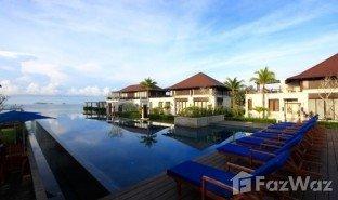 недвижимость, 3 спальни на продажу в Chak Phong, Районг The Oriental Beach Condominium
