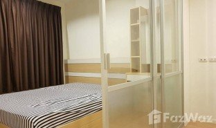 1 Bedroom Property for sale in Prawet, Bangkok Lumpini Ville On Nut - Phatthanakan
