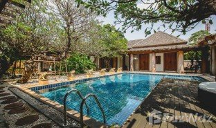 5 Bedrooms Property for sale in Nuan Chan, Bangkok