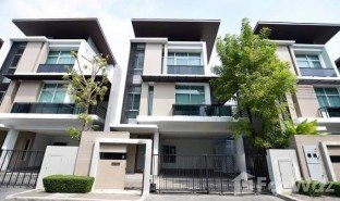 3 Bedrooms House for sale in Suan Luang, Bangkok Nirvana Beyond Rama 9