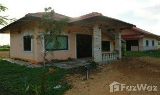 4 Bedrooms House for sale in Huai Chomphu, Chiang Rai