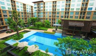 1 Bedroom Property for sale in Noen Phra, Rayong D Condo Nakorn Rayong