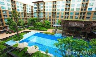 1 Schlafzimmer Immobilie zu verkaufen in Noen Phra, Rayong D Condo Nakorn Rayong