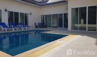 6 Schlafzimmern Immobilie zu verkaufen in Kathu, Phuket
