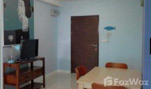 1 Schlafzimmer Wohnung zu verkaufen in Talat Yai, Phuket Supalai Park Phuket City