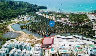 N/A Land for sale in Patong, Phuket
