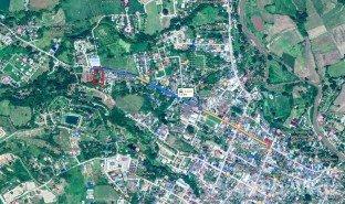 Земельный участок, N/A на продажу в Wiang Tai, Pai