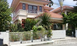 3 Bedrooms Property for sale in Khlong Song, Pathum Thani Baan Boondaree Rangsit – Klong 2