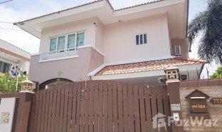 3 Schlafzimmern Immobilie zu verkaufen in Bang Nam Chuet, Samut Sakhon Baan Ngamcharoen 9 Takham - Rama 2