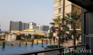 1 Bedroom Property for sale in Dao Khanong, Bangkok The Parkland Ratchada-Thapra