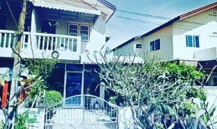 2 Schlafzimmern Immobilie zu verkaufen in Suan Luang, Samut Sakhon Baan Khu Khwan Hansa 3-4