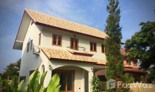 3 Bedrooms Property for sale in Tha Wang Tan, Chiang Mai Baan Ploen