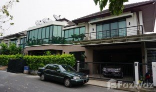 5 Bedrooms Property for sale in Dokmai, Bangkok Lake View Park Wongwaen-Bangna