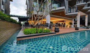 1 Bedroom Property for sale in Patong, Phuket The Charm