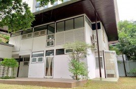 3 Bedrooms House for sale in Khlong Tan Nuea, Bangkok 3 Bedroom House For Rent In Thonglor
