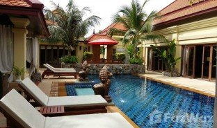 6 Bedrooms Property for sale in Rawai, Phuket