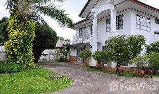5 Schlafzimmern Haus zu verkaufen in Kathu, Phuket