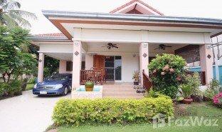 3 Bedrooms Property for sale in Nong Kae, Hua Hin Baan Thai Village