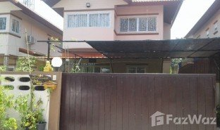 3 Bedrooms House for sale in Lak Song, Bangkok Baan Chuen Suk