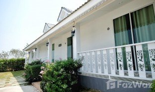 Studio Apartment for sale in Hin Lek Fai, Hua Hin Baan Rabiengkao