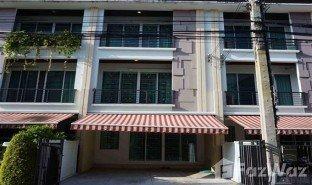 3 Bedrooms Property for sale in Khlong Chaokhun Sing, Bangkok Baan Klang Muang Ladprao 87