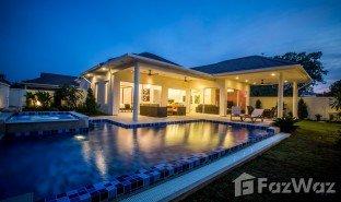 недвижимость, 2 спальни на продажу в Хин Лек Фаи, Хуа Хин Mon Mai Villa