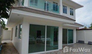 2 Bedrooms House for sale in Hin Lek Fai, Hua Hin Mon Mai Villa