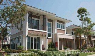 недвижимость, 3 спальни на продажу в Krathum Lom, Nakhon Pathom The Gallery Pinklao-Phutthamonthon Sai 4