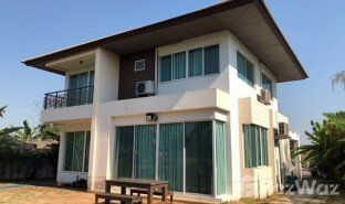3 Bedrooms Property for sale in Khlong Luang Phaeng, Chachoengsao Garden Lagoona Onnuch - Suvarnabhumi