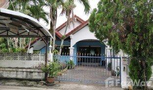 2 Schlafzimmern Haus zu verkaufen in Nong Prue, Pattaya Siam Garden City