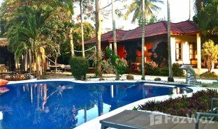 5 Bedrooms Property for sale in Ban Tai, Koh Samui