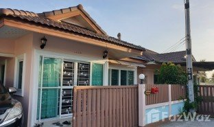 2 Bedrooms Property for sale in Takhian Tia, Pattaya Poonsub Garden Home 1