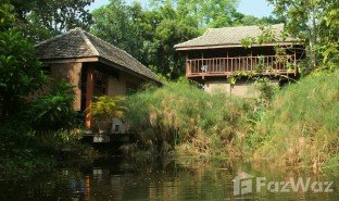 2 Bedrooms House for sale in Pa Lan, Chiang Mai