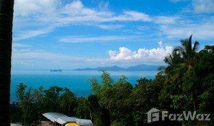苏梅岛 湄南海滩 N/A 土地 售