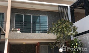 2 Bedrooms Townhouse for sale in Na Kluea, Pattaya Renaissance Pattaya