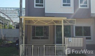 2 Bedrooms Townhouse for sale in San Kamphaeng, Chiang Mai