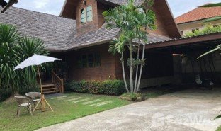 2 Bedrooms Property for sale in Pa Daet, Chiang Mai