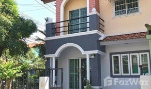 4 Bedrooms Property for sale in Bang Khae, Bangkok Sathorn Grand Ville
