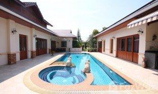 4 Schlafzimmern Immobilie zu verkaufen in Thap Tai, Hua Hin