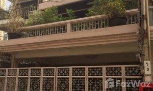 4 Schlafzimmern Reihenhaus zu verkaufen in Thung Wat Don, Bangkok