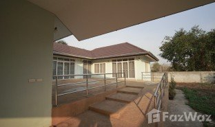 3 Bedrooms House for sale in Rim Kok, Chiang Rai